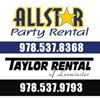 Allstar Party Rental