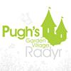 Pughs Garden Village, Radyr