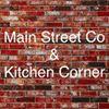 Main Street Co & Kitchen Corner