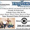 Naylor Insurance