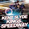 Central Park Stadium Sittingbourne - Home of Speedway & Greyhound Racing