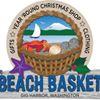 The Beach Basket Gift Shops