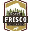 Hotel Frisco Colorado