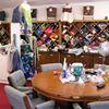 The Knitting Room, San Jose