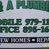 A&A Plumbing and HVAC
