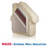 UK Energy -  Internal wall insulation