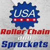USA Roller Chain & Sprockets