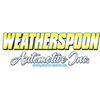 Weatherspoon Automotive Inc.