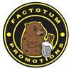 Factotum Promotions