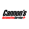 Cannon's Automotive Service+