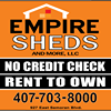Empire Sheds And More, LLC