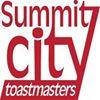 Summit City Toastmasters Club 1309