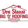 Big D - Don Stauss - Roofing Services