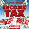 L I B  Tax Service