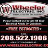 Wheeler Electric, Inc.
