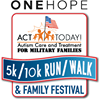 ACT Today for Military Families 5k/10k Run and Festival