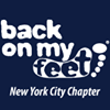 Back on My Feet New York City