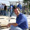 Tom Garcia, Home Pro
