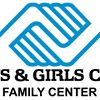 Boys & Girls Club Family Center