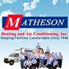 Matheson Heating