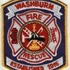 Washburn Fire & Rescue