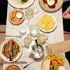 Mystery Dining by HGEM