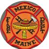 Mexico, Maine Fire Department