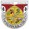 City of Suffolk, VA - Municipal Government