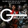 GAIN Music