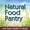 Natural Food Pantry