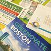 Greenovate Boston