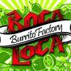 Boca Loca Burrito Factory