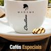 Madame Dorvilliers Cafés Especiais