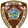 Glynn County Police Department