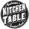 Kitchen Table: BBQ & Comfort Food