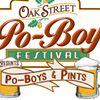 Oak Street Po-Boy Festival
