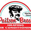 Paitson Bros. Heating & Air Conditioning