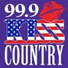 99.9 Kiss Country