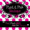 Paint it Pink Boutique