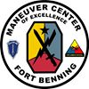 US Army Fort Benning