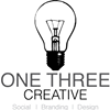 One3 Creative - A Digital Agency