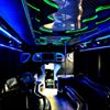 A Touch Of Class Limousine Service