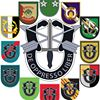 1st Special Forces Command - Airborne