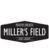 Millers Field Pacific Beach