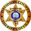 Nashville Sheriff: Davidson County Sheriff's Office