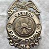 Caribou Fire & Ambulance Department