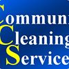 CCS: Community Cleaning Services
