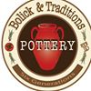 Bolick and Traditions Pottery