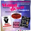 Stand Down Festival