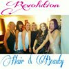 Revolution Hair & Beauty, Mold